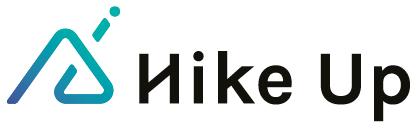 logo hike up