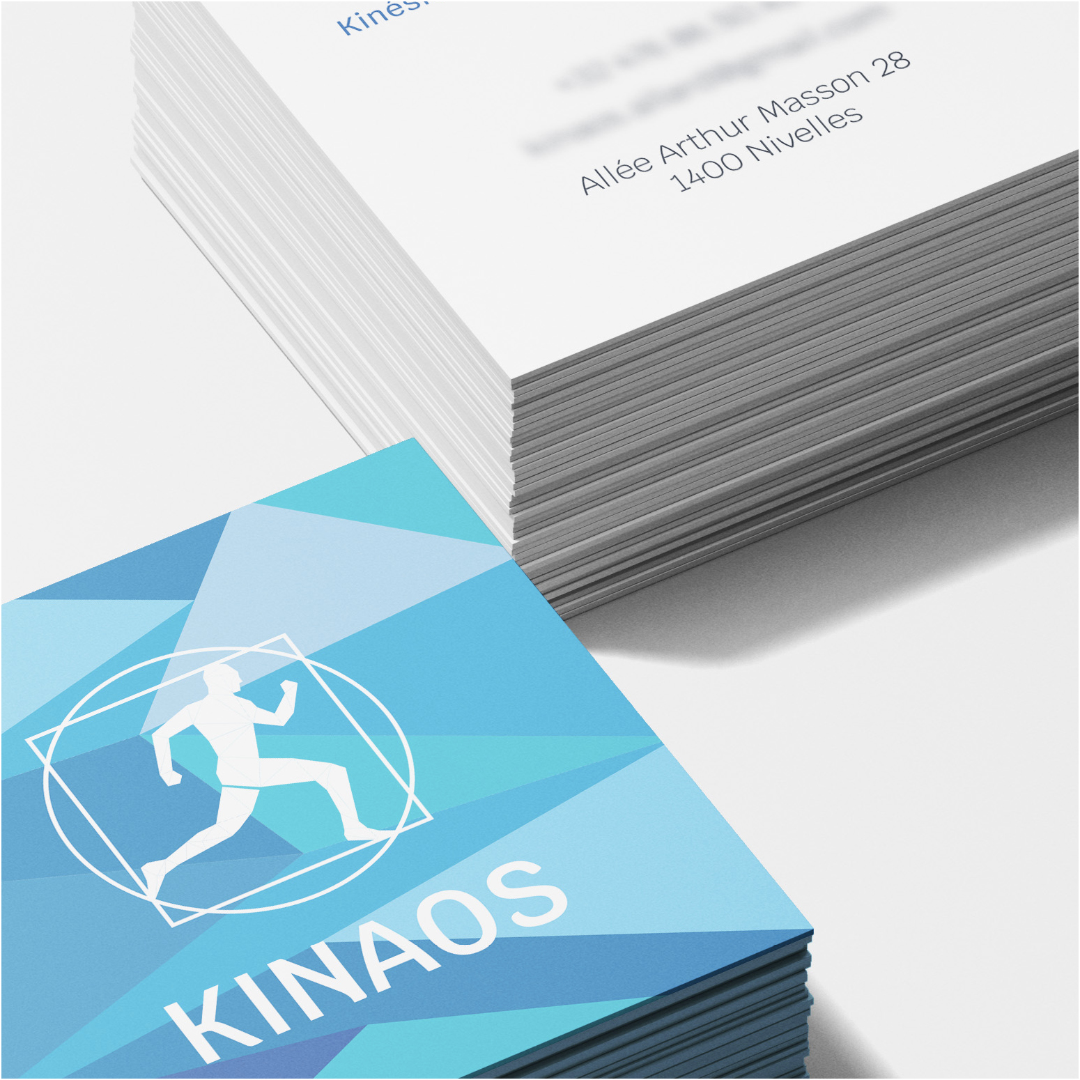 Logo Kinaos