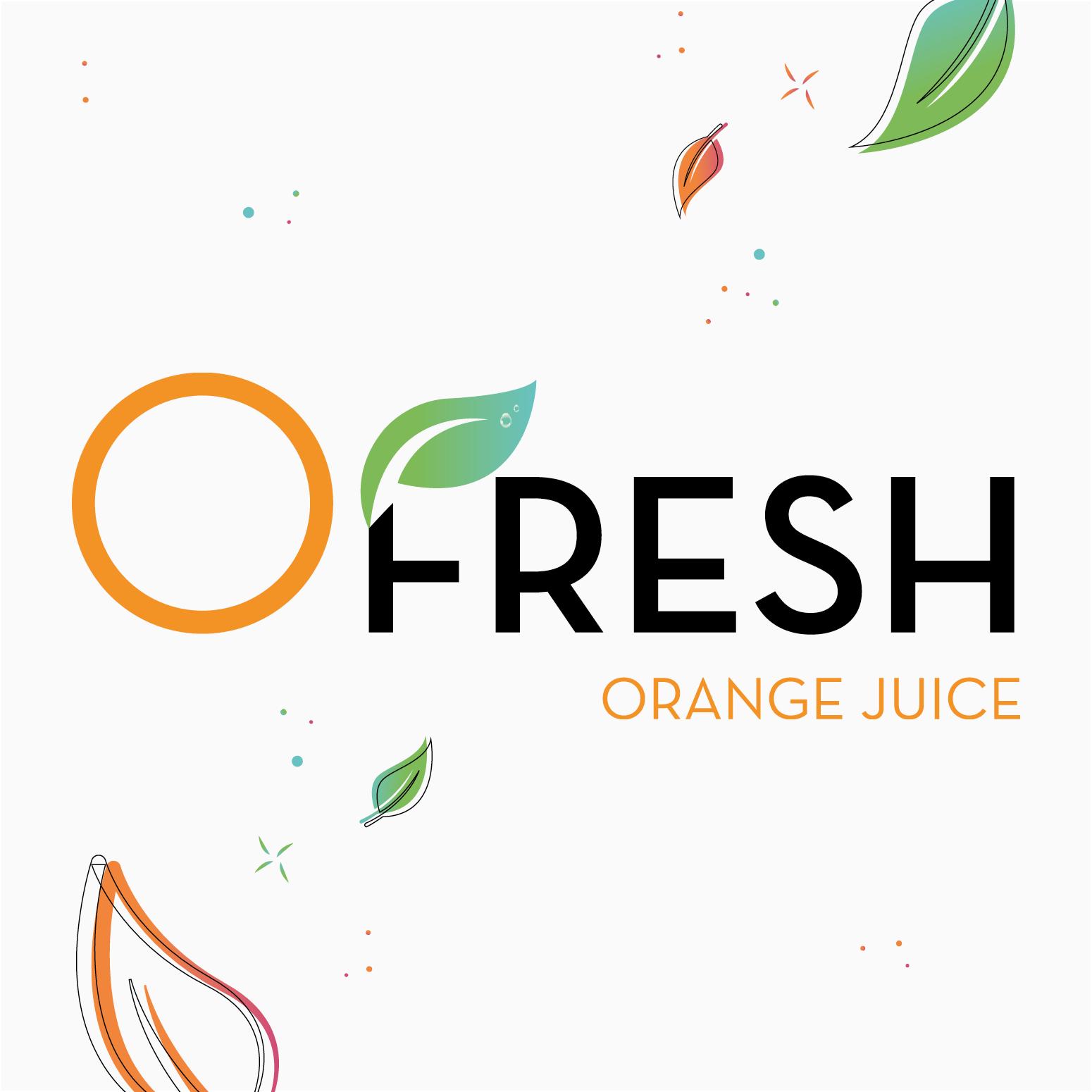 Logo OFresh